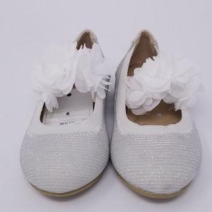 Toddler Girls' Oriana Ballet Flats